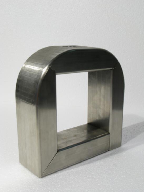 lavorazione laser tubi metallo