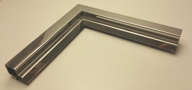 Sistemi espositivi in metallo