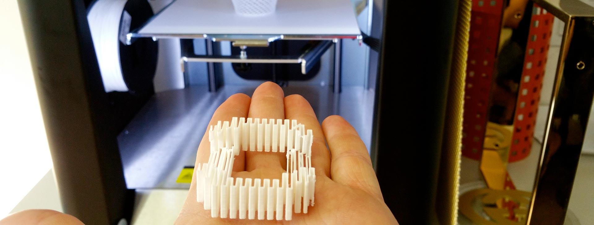 Stampa prototipi 3d ambito meccanico architettonico e di for Design architettonico gratuito